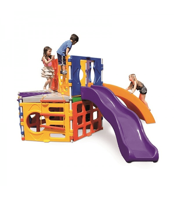 POLY PLAY MÁSTER