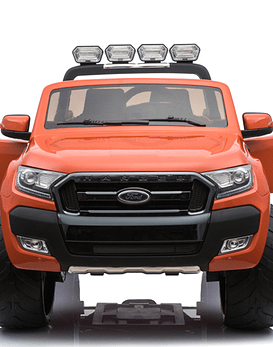FORD RANGER 4 MOTORES (4x4)