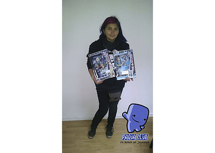 Concurso Monster High