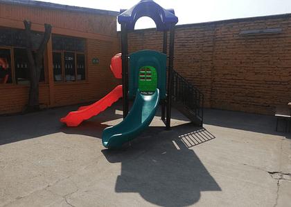 Proyecto Colegio Lucila Godoy