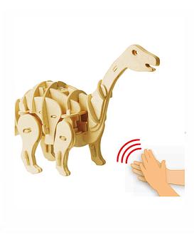 Dinosaurio robótico (Apatosaurus)
