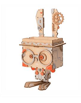 Maceta robótica Robotime (Pot Bunny)