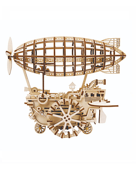 Robotime Airship