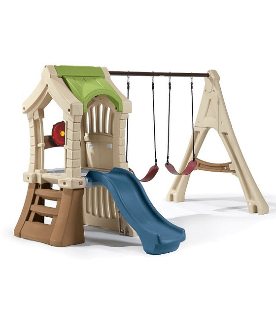 COLUMPIO PLAY UP GYM SET