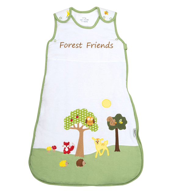 FOREST FRIENDS- 441-25