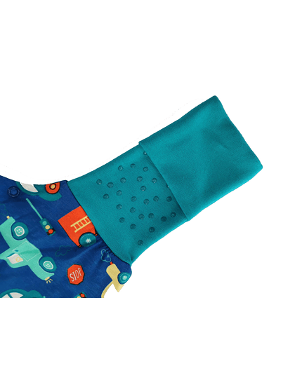 Car Feet con Antideslizante -UK622-10FN
