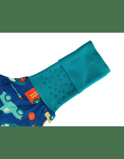 Car Feet con Antideslizante -UK623-10FN