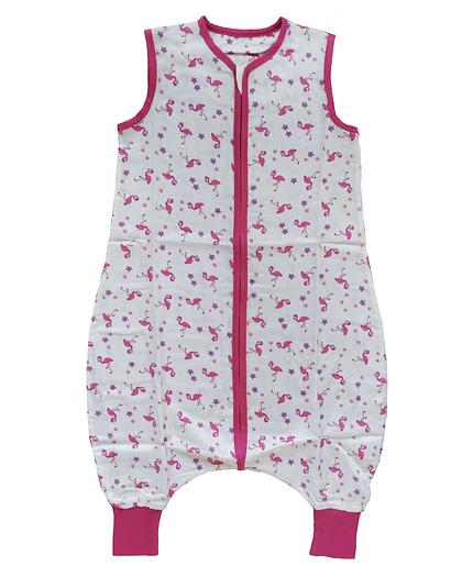 Flamingo Muselina - 882-02