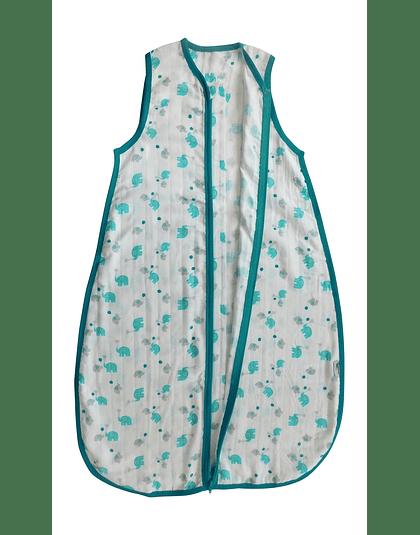BLUE ELEPHANT MUSELINA- GER0291