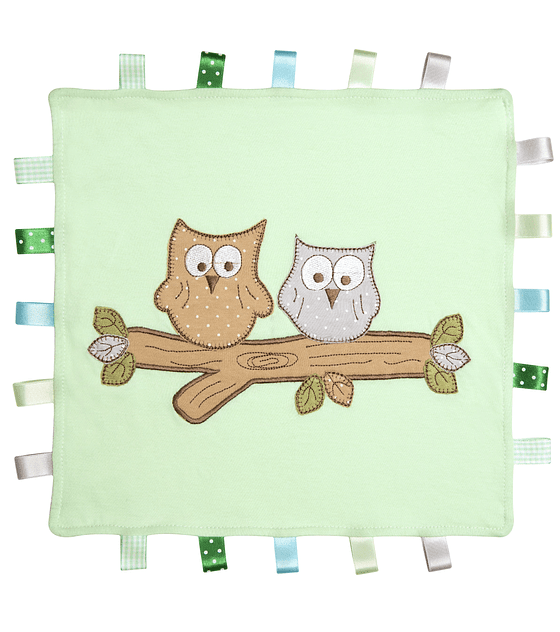 TutoEtiquetas Mint Owl -TMO