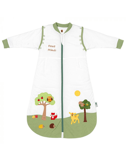 FOREST FRIEND LONG - GER441-35ls