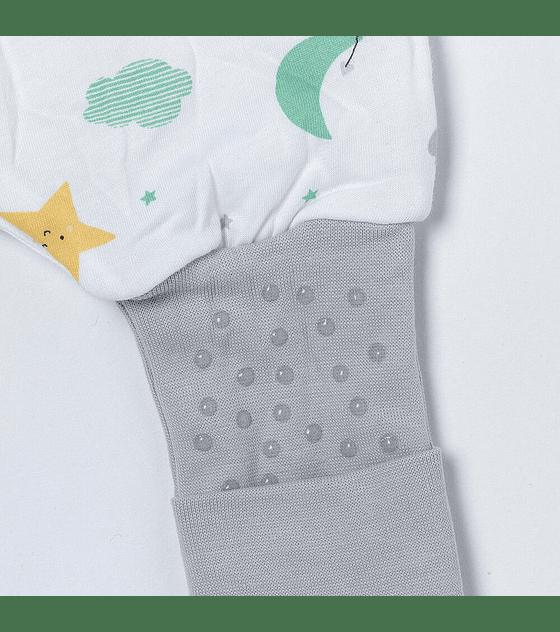 Moon & Star Feet con Antideslizante -GER912-10