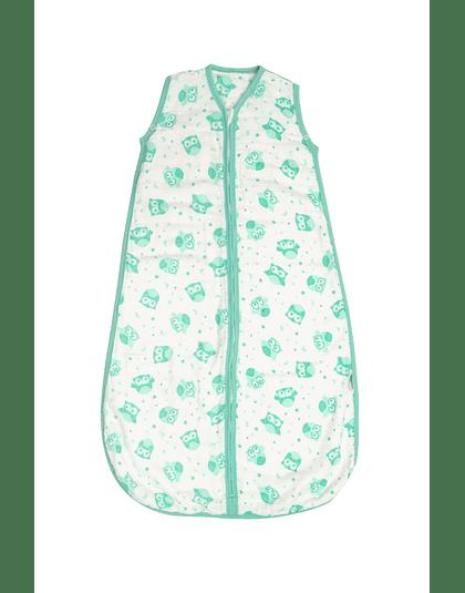 Muselin Mint Owl - MMO365-74405