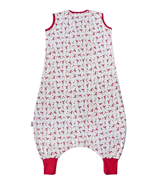 Flamingo Feet- 883-10
