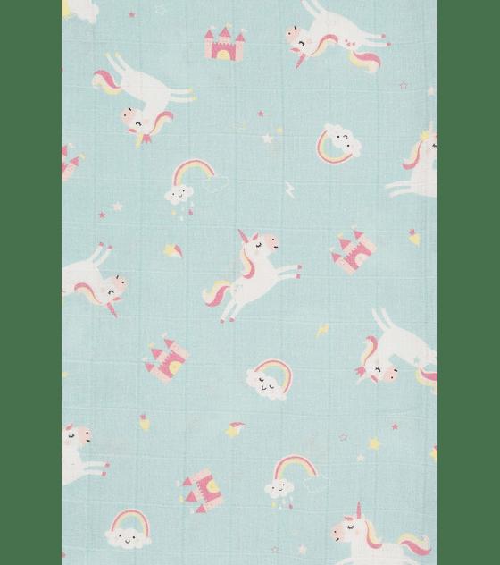 Unicorn Muselina - 634-02