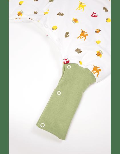 Forest Feet con Antideslizante -835-25