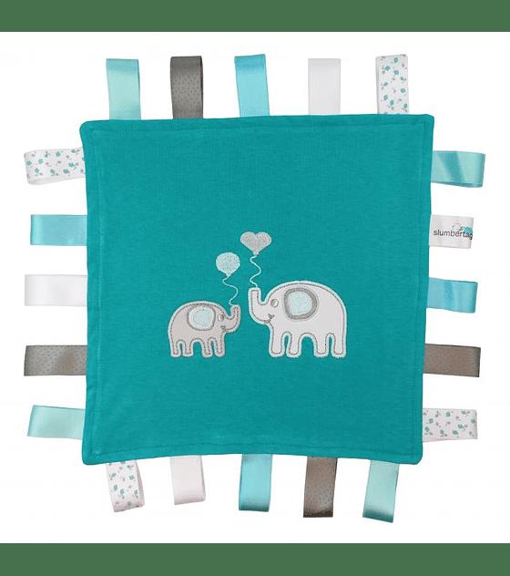 TutoEtiquetas Blue Elephant