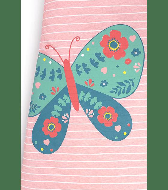 Butterfly Reversible- UK711-25RLS
