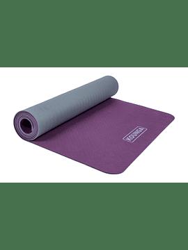 Mat de Yoga Profesional Kounga 5mm Prolight Bicolor