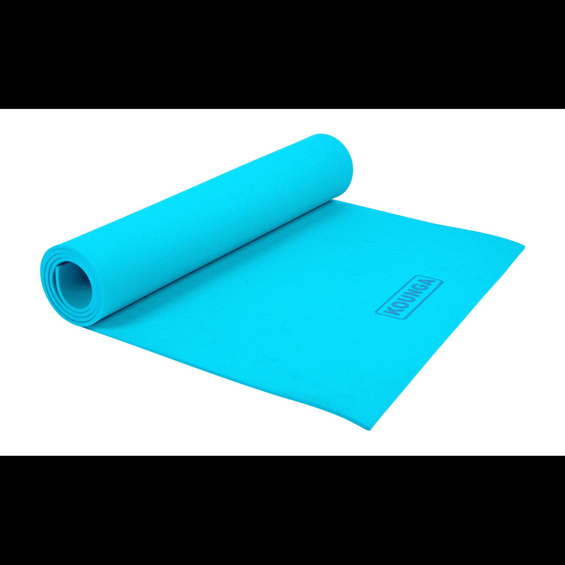 Mat de Yoga Kounga 5mm para Niños TPE con correa para transportar