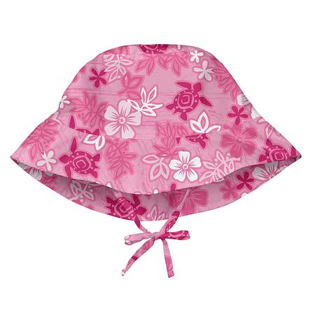 Sombrero Bucket Rosado Hawaii