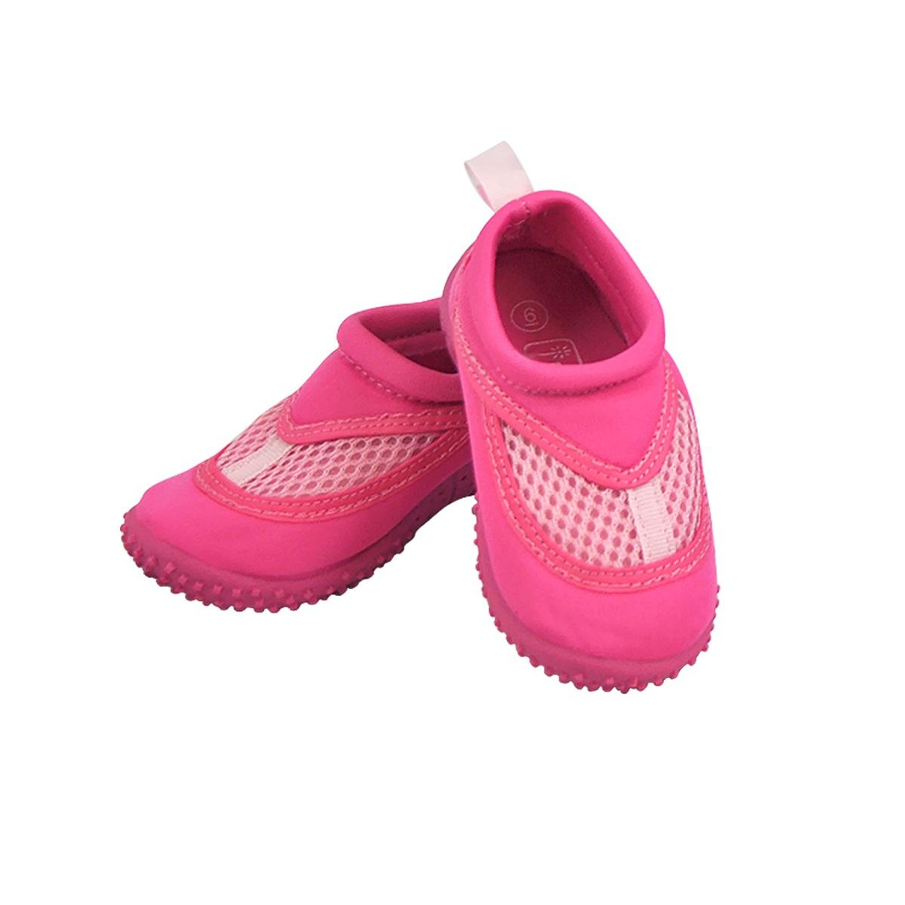 Zapatillas Para El Agua Rosado Iplay