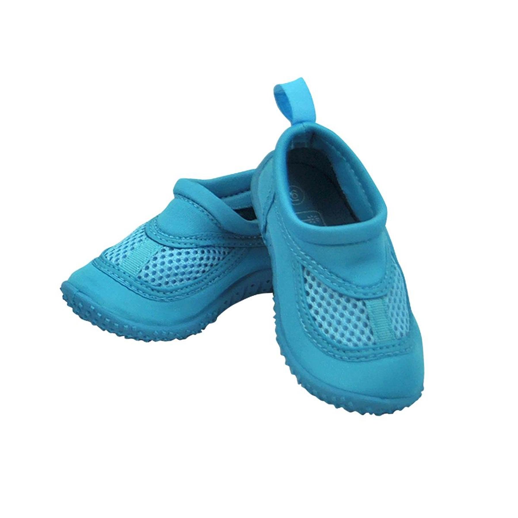 Zapatillas Para El Agua Celeste Iplay