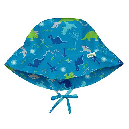 Sombrero Bucket Azul Dino