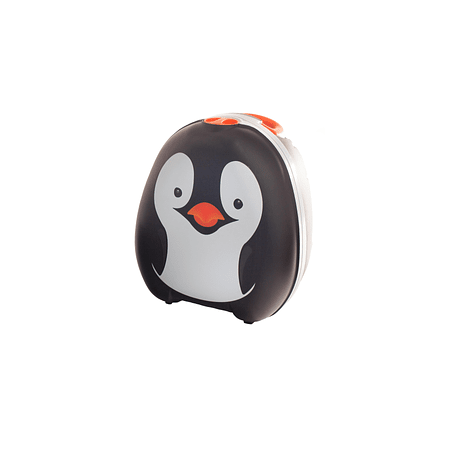 Pelela, Baño Portátil De Pingüino. My Carry Potty