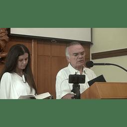 VIDEO: Dar vjere, evangelizacije i potreba za novom evangelizacijom Botinec, Zagreb 17.08.2018 / 2 EURO = 8.000 COP