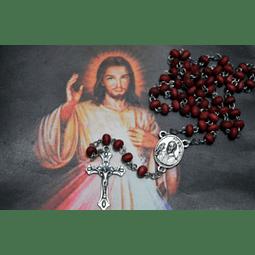 AUDIO: Božje milosrđa u borbi između grijena i milosti. Svetice. 30.6.2018 / 2 EURO = 8.000 COP