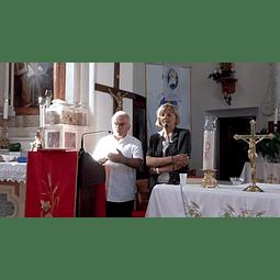 VIDEO:Marija, kraljica anđela  Jasenice 09.08.2019 / 2 EURO = 8.000 COP