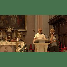 VIDEO: Čistilište  Pregrada. 08.08.2019 / 2 EURO = 8.000 COP