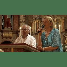 VIDEO: Čistilište Našice. 12.08.2019 / 2 EURO = 8.000 COP
