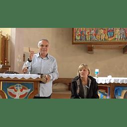VIDEO: Važnost biti katolik. Baške Oštarije 18.07.2019 / 2 EURO - 8.000 COP