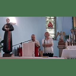 VIDEO: Uskrsnuće Selce Crkva Sv Katarine 21.07.19 / 2 EURO = 8.000 COP