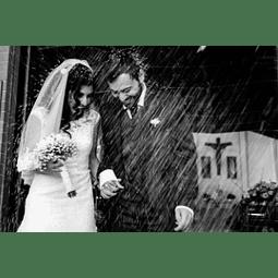 AUDIO: Sakrament Braka. Baške Oštarije.18/07/2019. Crkva Pohoda BDM. Susret bračnih parova-obitelji / 2 EURO = 8.000 COP