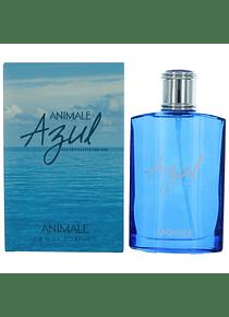 (M) Animale Azul 100 ml EDT Spray