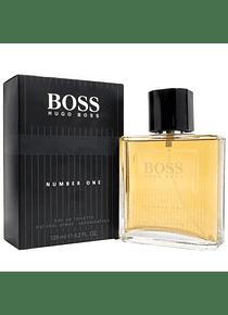 (M) Boss Number One 125 ml EDT Spray