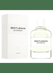 (M) Gentleman Cologne 100 ml EDT Spray