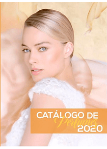 Catálogo de perfumes originales 2020