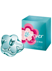 (W) Florever 80 ml EDT Spray