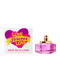 (W) Love Forever Love 80 ml EDT Spray