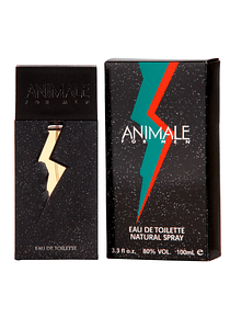 (M) Animale 100 ml EDT Spray