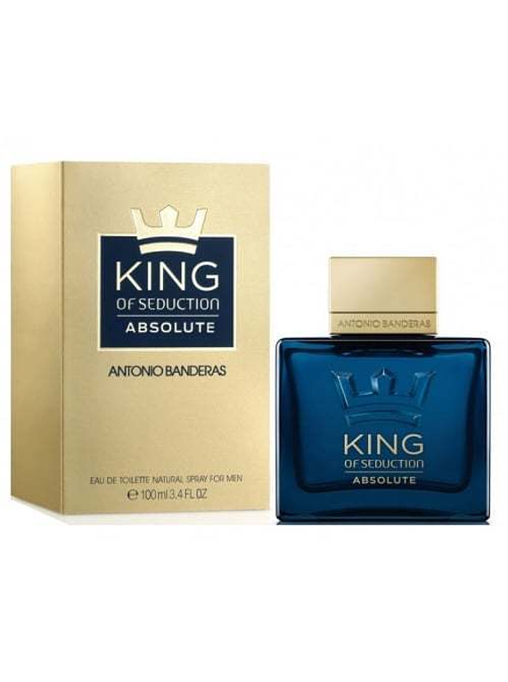(M) King of Seduction Absolute 100 ml EDT Spray