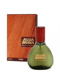 (M) Agua Brava 100 ml EDC Spray