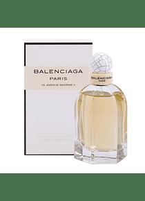 (W) Balenciaga 100 ml EDP Spray