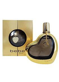 (W) Bebe Gold 100 ml EDP Spray