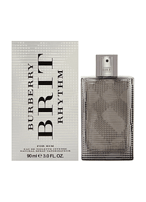 (M) Burberry Brit Rhythm Intense 90 ml EDT Spray