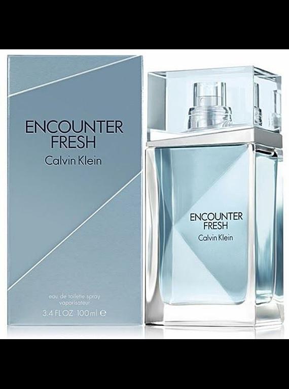 (M) Encounter Fresh 100 ml EDT Spray
